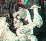 3-D Love and Romance Stereoviews